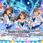 The Idolmaster Cinderella Girls Starlight Stage Mod Apk Download