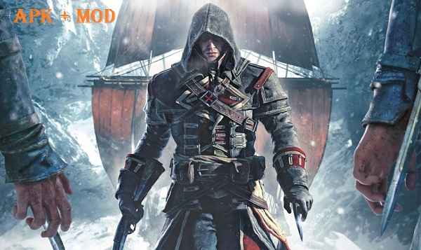 Assassins Creed Identity Mod Apk Download