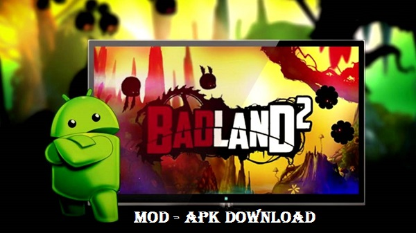 Badland 2 Mod Apk Premium Full Version Download