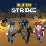 Block Strike Android Apk Mod Download