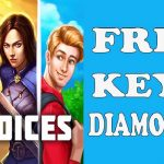 Choices Stories MOD APK Unlimited Diamonds Download