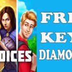 Choices Stories MOD APK Unlimited Diamonds Download