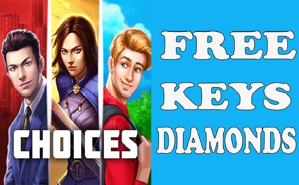 Choices-Stories-MOD-APK-Unlimited-Diamonds-Download