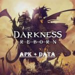 Darkness Reborn Android Apk Mod Game Download