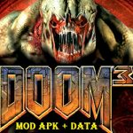 Doom 3 BFG Edition Mod APK Obb for Android