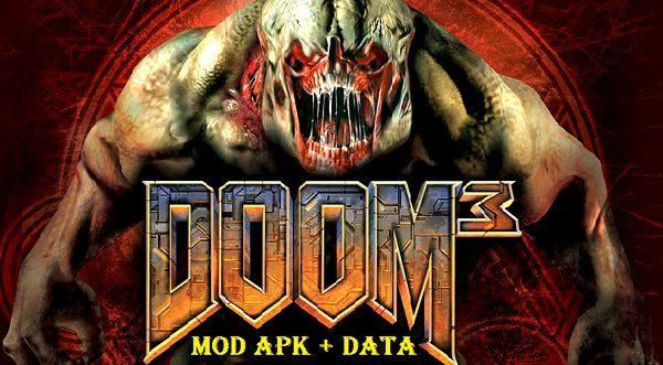 Doom 3 BFG Edition Mod APK Obb for Android