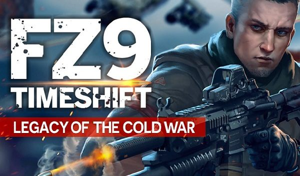 FZ9 Timeshift Apk Data for Android Game Download