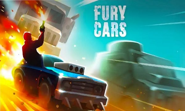 Fury Cars Mod Apk For Android Download