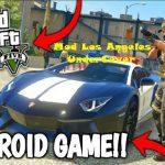 GTA 5 Mod Los Angeles UnderCover APK OBB Download