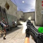 Gun Strike Shoot Fire MOD APK Unlimited Money Download