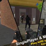 Justice Rivals 2 MOD APK Cops vs Robbers Download