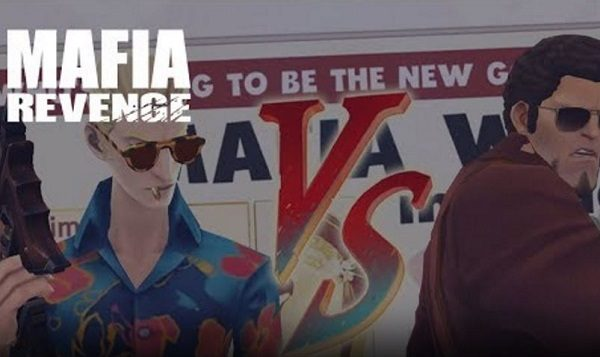 Mafia Revenge Real Time PvP Apk Data Download
