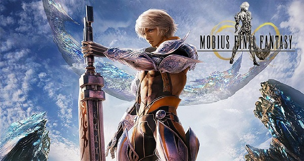 Mobius Final Fantasy Mod Apk English Game Download