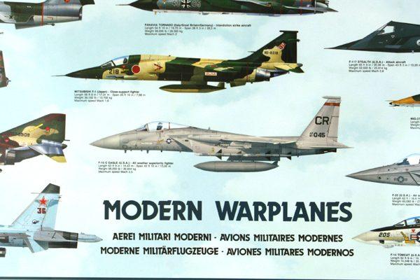 Modern Warplanes Android Mod Apk Download
