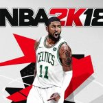 NBA 2K18 Apk Mod Obb Data Full Paid Unlimited VC Download