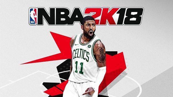 NBA 2K18 Apk Mod Obb Data Full Paid Unlimited VC Download
