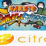 Naruto Powerful Shippuden 3DS ROM Mod Apk Download