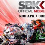 SBK15 Official Mobile Game Mod Apk Data Download