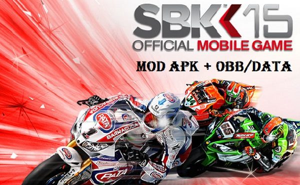 SBK15 Official Mobile Game Mod Apk Data Download