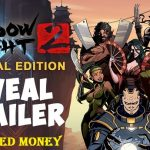Shadow Fight 2 Special Edition Apk Mod Download