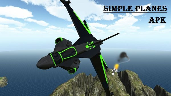 Simple Planes Android Mod Apk Download