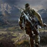 Sniper Ghost Warrior Apk Data Download