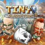 Tiny Gladiators Mod Apk Unlimited Money Gems