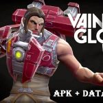 VainGlory APK DATA Game Download