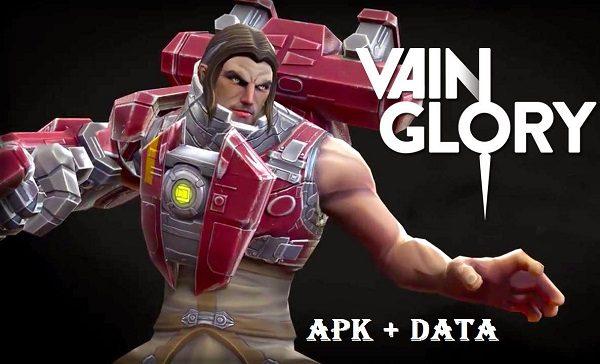 Vainglory APK DATA Game Download