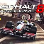 Asphalt 8 MOD APK Anti-Ban Free Shopping Download