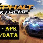 Asphalt Xtreme Rally Racing Mod Apk Download