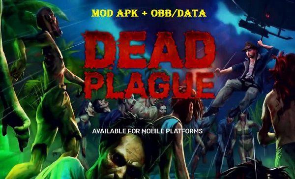 DEAD PLAGUE Zombie Survival Mod Apk Unlimited Money & Weapons Download