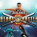 Into the Badlands Blade Battle Mod APK Download