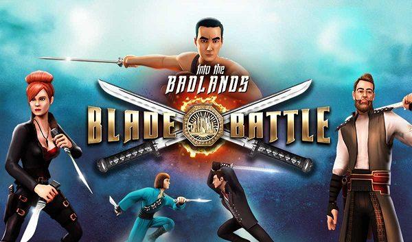 Into the Badlands Blade Battle Mod APK Download