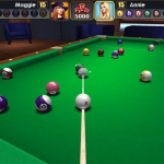 3D Pool Ball Mod Apk HD Android Download