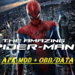 The Amazing Spider Man 2 Mod APK OBB Data Download
