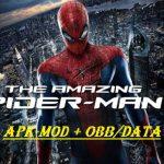 The Amazing Spider Man 2 Mod APK OBB Data Download