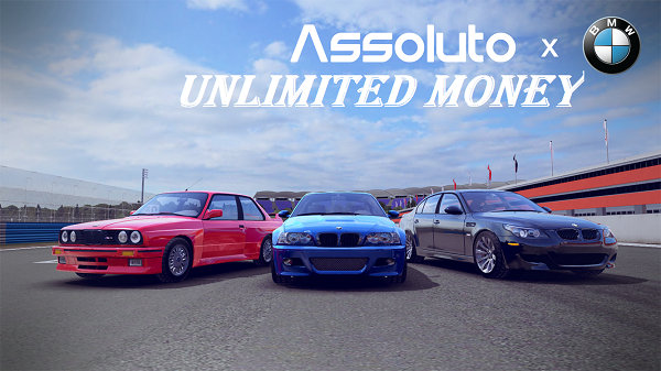 Assoluto Racing Mod APK Download