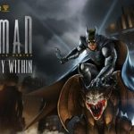 Batman The Enemy Within APK MOD Unlocked Episodes Download