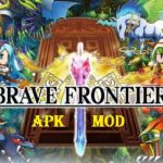 Brave Frontier Android Apk MEGA Mod Download