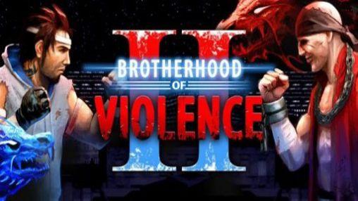 BrotherHood of Violence 2 Apk Data Download