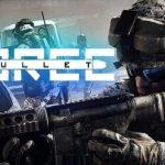 Bullet Force Mod Apk OBB Data Infinite Grenades Download