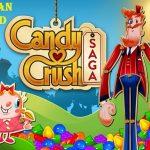 Candy Crush Saga Mod Apk AntiBan Download