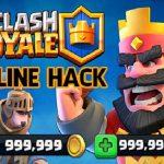 Clash Royale Mod APK Android GEMS Download