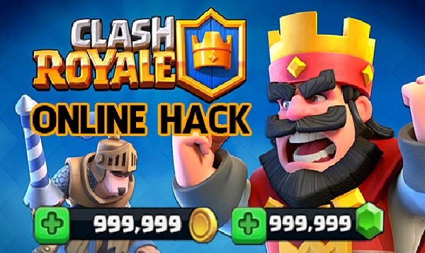 Clash Royale Mod APK Android GEMS Download