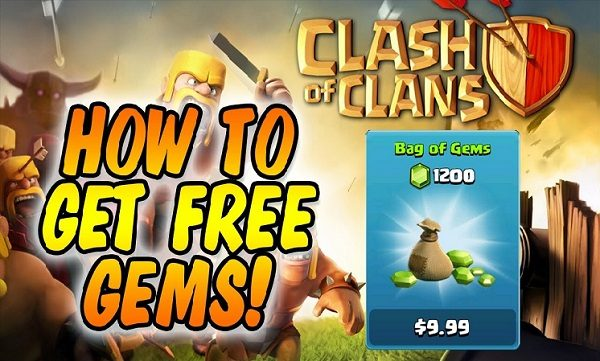 Clash of Clans Mod APK Android Download