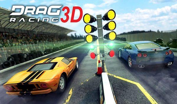 Drag-Rivals 3D Apk ModDownload