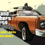 Grand Theft Auto: San Andreas – GTA: SA APK + DATA Infinite Money Android Game Download