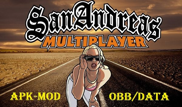 GTA San Andreas Multiplayer Android Download