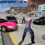 Grand Gangster Vegas Mafia City Mod Apk Unlimited Money Download